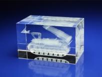 <p><em><strong>Материалы:</strong>оптическое стекло</em></p> <p><em><strong>Технологии:</strong> лазерная гравировка внутри стекла</em></p> <p><strong><em>Размер,мм:</em></strong><em>60х80х100</em></p> <p><em><strong>Примерная стоимость, руб.:</strong>3 200</em></p> <p><em><em><em><em><em><em><em><em><em><em><em>изделия изготавливаются по Вашим индивидуальным требованиям,</em><em>стоимость зависит от сложности изготовления, материалов и тиража</em></em></em></em></em></em></em></em></em></em></em></p> <p></p>